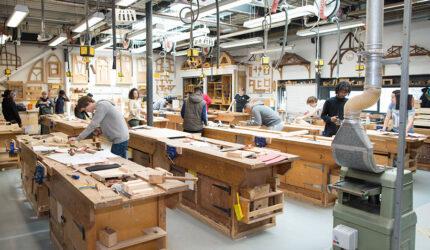 hackney-facility