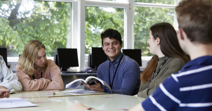 Why Choose us new city college has a wide range of courses