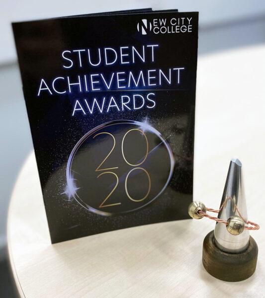 Student Achievement Awards 2020/21