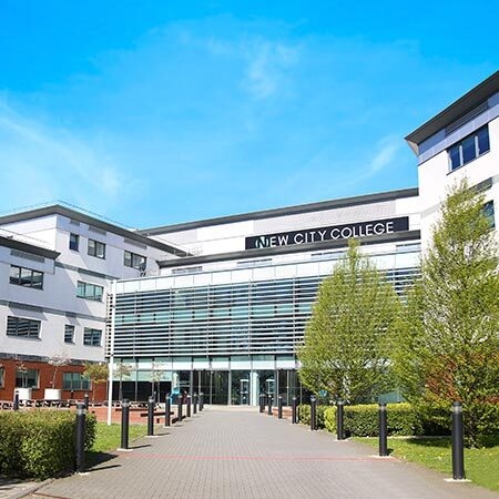 World class facilities for students