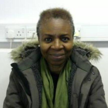 Nikki Makinwa