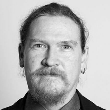 Steve Hedges