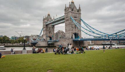 semester london
