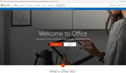 office-login