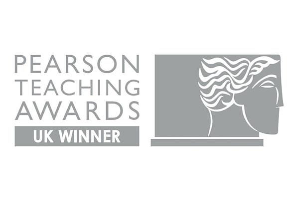 pearson-award