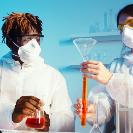 Access to Higher Education - Science