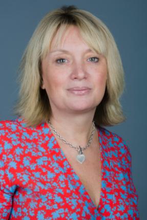 Alison Arnaud