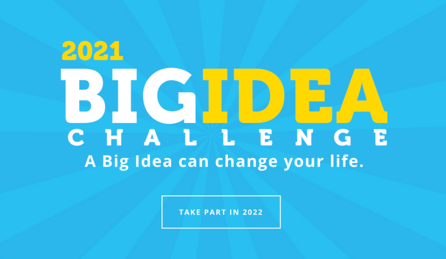 Our students have Big Ideas!
