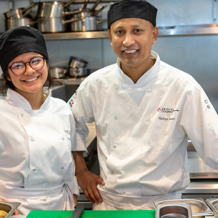 School of Hospitality & Culinary Skills