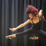 Dance enrichment at New City College