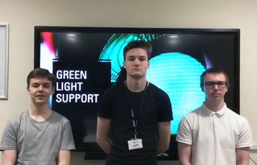 Congratulations to students from Epping Forest, Hackney and Redbridge campuses at New City College who have been selected as finalists in this year's Big Idea Challenge.