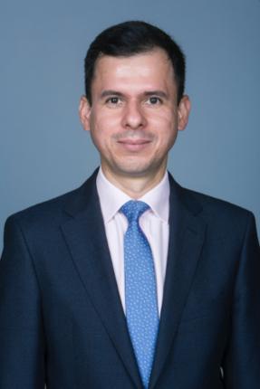 Jorge Castillo-Rodriguez