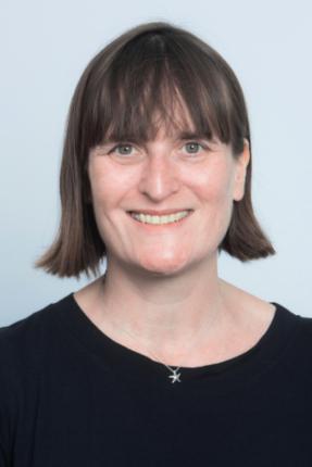 Ruth Lomax