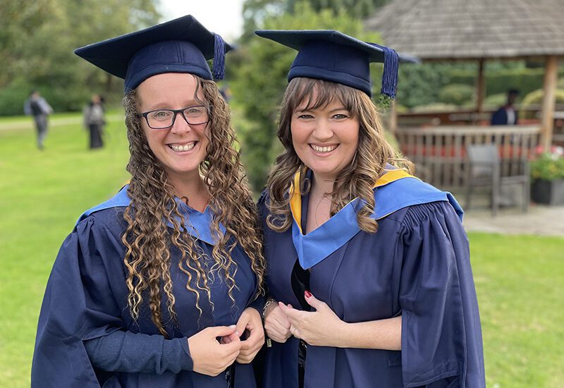 Graduates from New City College's Ardleigh Green and Rainham campuses in Havering were honoured at a presentation held at the picturesque Orsett Hall.
