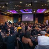 Outstanding and inspirational students from New City College were recognised at a fabulous Student Achievement Awards ceremony at the Leonardo Royal London City hotel